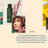 Yodi community ... We are now coming to you USA and Canada 🇺🇸🇨🇦❤️✨ !!  You are now able to order our shampoos online (alongside with big longtime existing experts brands!!!!) on @thedetoxmarket @thedetoxmarketcanada  We can't be prouder to bring Powder power made in France with a lots of love to you all !  Many many thanks @romaingaillardca @thedetoxmarket @thedetoxmarketcanada ♥️  #madeinfrance #haircare #detox #beauty #beautyinpowder #hair #shampoo #naturalbeauty #naturalhair #waterlessbeauty #girlboss